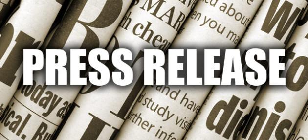 Press Releases – Online Citations